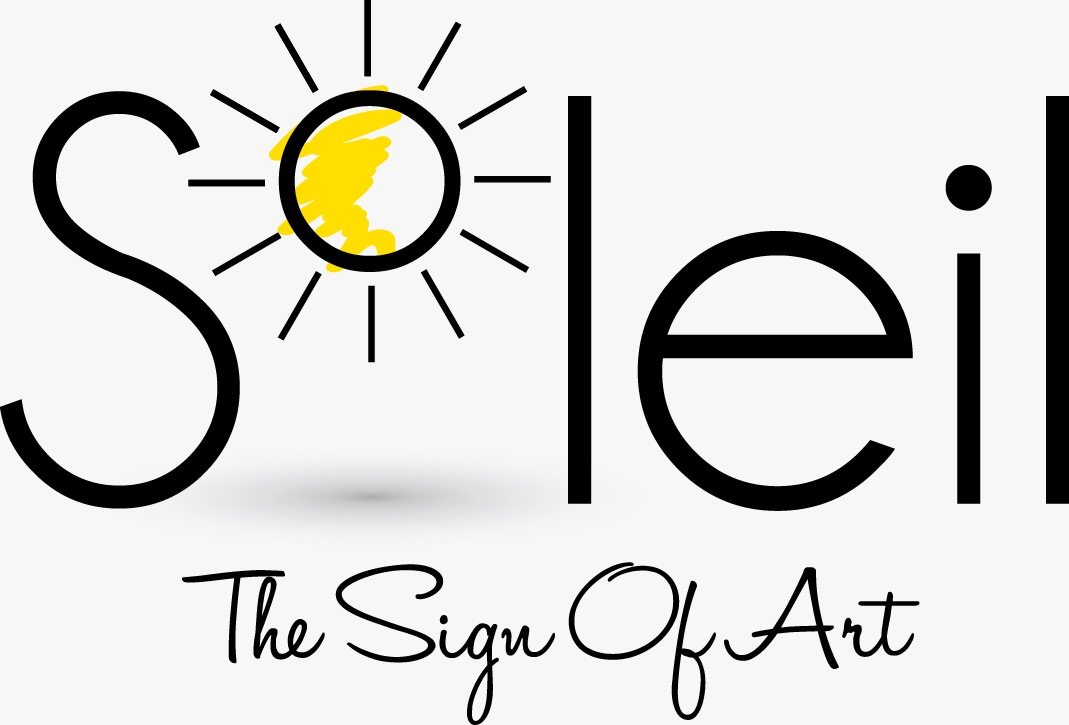 Soleil Art :The Sign of Art